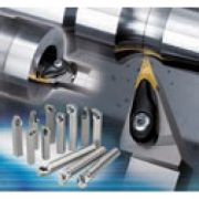 Tungaloy TAC Toolholders for External and Internal