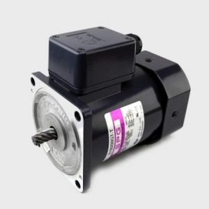 terminal-box-type-motor-induction-motor-25w□80㎜