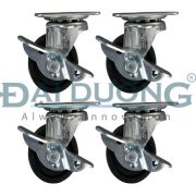 63-2743-42 Caster set for air conditioner stand Z-949-1