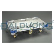 63-3220-79 [Aluminum] Large Dolly (With Brake) EA520AD-3