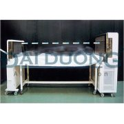 KOKENLAMINAR DS-51 50Hz 853 x 300 x 1047 - 1147 and others