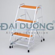 [Discontinued]Aluminum Working Step Stool and others