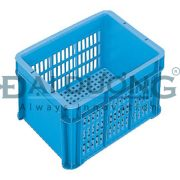 61-3193-56 SB type Containers (mesh Type) Blue SB12B